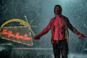 Interview: 'Bad Times at the El Royale' Writer-Director Drew Goddard on Soul Music and Shirtless Chris Hemsworth