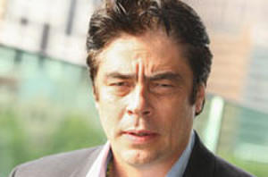 Who Do You Think Benicio Del Toro Is Playing in 'Guardians of the Galaxy'? [UPDATED]