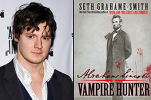 Meet the New 'Abraham Lincoln: Vampire Hunter'