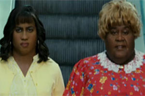 Trailer Watch: 'Big Mommas: Like Father, Like Son'