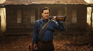 Exclusive Interview: Bruce Campbell Talks 'Ash vs. Evil Dead' and His 5 Favorite Horror Movies
