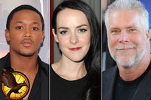 Jena Malone, Kevin Nash and Lil Romeo in Talks for 'Catching Fire' Roles