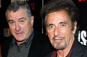 Pacino, Pesci, De Niro and Scorsese to Make the Ultimate Gangster Movie?