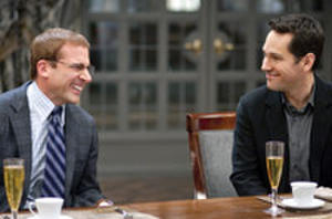 'Dinner for Schmucks' Set Visit Preview