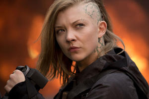 One to Watch: 'The Hunger Games'' Natalie Dormer