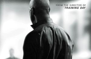 Exclusive Poster Premiere: Denzel Washington in 'The Equalizer'