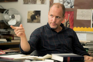 News Briefs: Woody Harrelson Talks His 'Star Wars' Character Opposite Han Solo