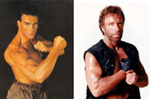 Chuck Norris, Van Damme Confirmed for 'Expendables 2'