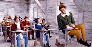 10 Amazing Fun Facts: 'Elf'