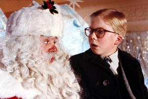 10 Amazing Fun Facts: 'A Christmas Story'