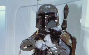 'Logan' Director James Mangold is Making a Boba Fett 'Star Wars Story'