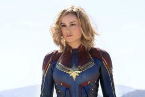 Today in Movie Culture: 'Captain Marvel' Parody, Oscar Nominee Impersonations, 'Lego Movie 2' Easter Eggs and More