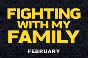 The Rock Returns to Wrestling in First 'Fighting With My Family' Trailer; Here's Everything We Know