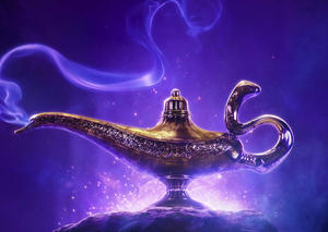 Disney's Live-Action 'Aladdin' Conjures Up a Trailer; Here's Everything We Know