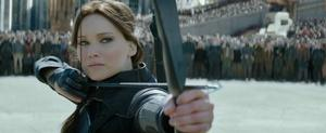 Breaking Down the Scene: 'Mockingjay--Part 2' Director Takes Us Behind the Film's Biggest Moments