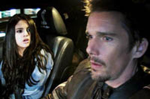Marrieds at the Movies: Stay Away from 'Getaway'