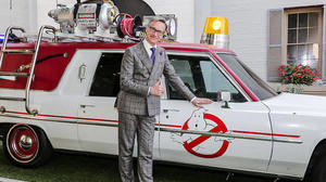 'Ghostbusters' Director Paul Feig Will Produce 'Supermodel Snowpocalypse'