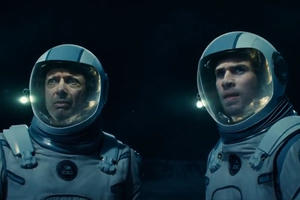 First 'Independence Day: Resurgence' Trailer Sends Jeff Goldblum to the Moon