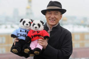 Jackie Chan Set for 'Expendables 3'