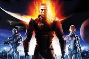 Fanboy Fix: Mass Effect Movie, Hitman 2 and Captain America