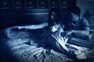 Want to Have Your Name on the 'Paranormal Activity' DVD?