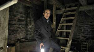 Exclusive: Nicolas Cage on 'Pay the Ghost' and Why Horror Movies Help Him Relax