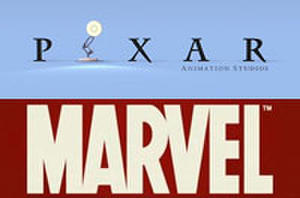 Will Pixar and Marvel Team Up to Make a Movie?
