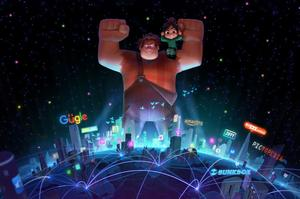 Which 'Ralph Breaks the Internet' Character Are You?