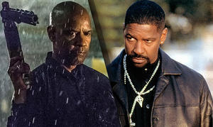 Denzel vs. Denzel: Which Denzel Washington Character Is the Toughest?