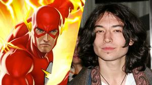 You Won't Believe Who's Directing DC's 'The Flash'