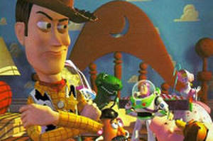 'Toy Story' Characters Returning for 'Cars 2'?