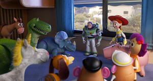 What (and Who) is New in Pixar's 'Toy Story 4'