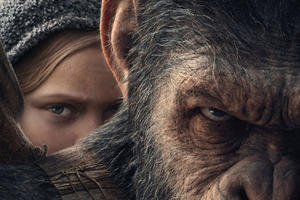 Watch the Stunning Final Trailer for 'War for the Planet of the Apes'
