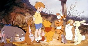 Quiz: Which Hundred Acre Wood Character are You?