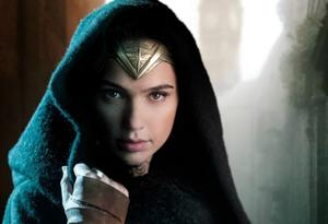 See the Female Warriors of 'Wonder Woman' Strike a Badass Pose in This New Image