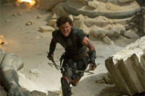New 'Wrath of the Titans' Trailer is Even More Wrathy