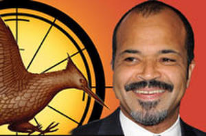 Jeffrey Wright Cast as Beetee in 'Catching Fire'