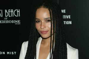 10 Reasons Why We Love Zoe Kravitz