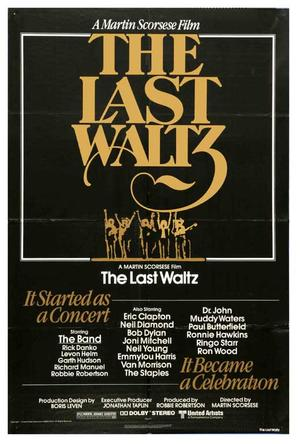 The Last Waltz / Coal Miner\'s Daughter | Fandango