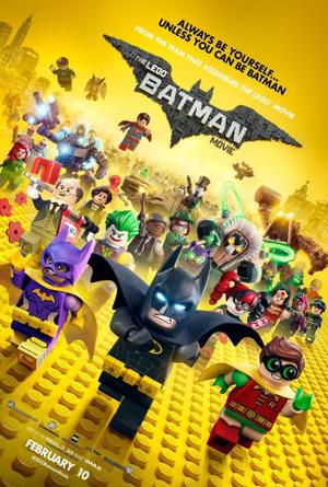 The Lego Batman Movie | Fandango