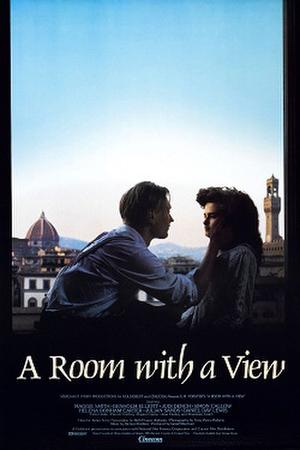 Double Feature: A ROOM WITH A VIEW / SLAVES OF NEW YORK