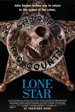 Double Feature: LONE STAR / LIMBO