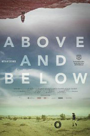Above and Below poster