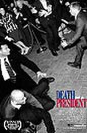 Death of a President poster