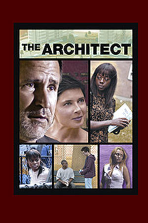 The Architect (2006) poster