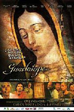 Guadalupe poster