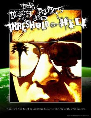 National Lampoon Presents: The Beach Party at the Threshold of Hell poster
