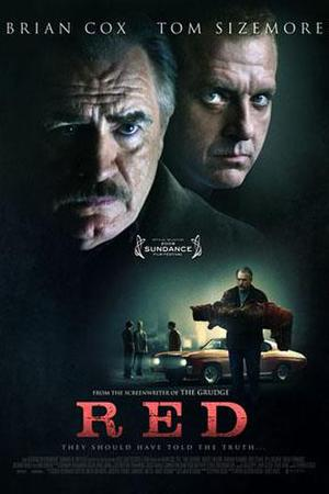 Red (1994) poster