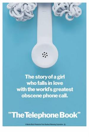 The Telephone Book poster