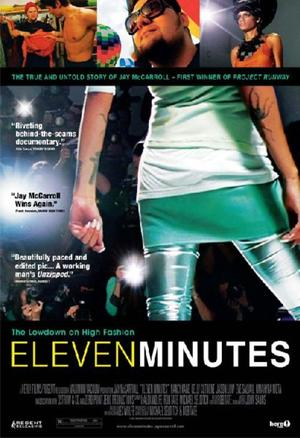 Eleven Minutes poster